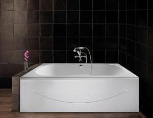 Что следует знать перед покупкой акриловой ванны?