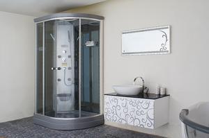 Что выбрать - душевую кабину или ванну?