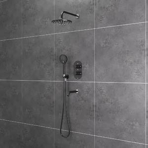 Wasserkraft. Экономия до 6% при покупке готового встраиваемого комплекта для ванной комнаты.