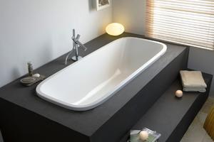 Чугунная, стальная или акриловая ванны - какая лучше