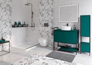 Новинки мебели Cersanit в трендах 2021