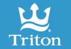 Triton смесители на борт ванны