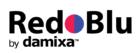 RedBlu by Damixa набор смесителей
