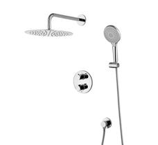 Душевая программа для ванны Lemark Yeti LM7829C с термостатом