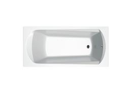 Акриловая ванна Ravak DOMINO 170х75 C631000000