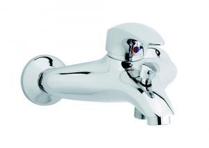 Смеситель Damixa New SPACE 101000000 для ванны