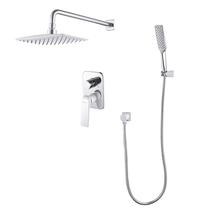 Душевая программа для ванны Lemark Allegro LM5929C