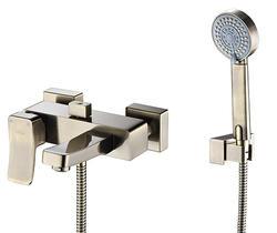 Wasserkraft Exter 1601 Смеситель для ванны с коротким изливом