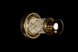 Крючок Boheme Murano Cristal 10906-CRST-G