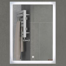 "Comforty Зеркало ""Гиацинт 60"" LED-подсветка, сенсор 600*800"