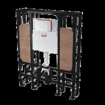Система инсталляции alcaplast AM116/1300H для унитаза
