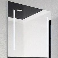 Зеркало без полки Astra-form Альфа