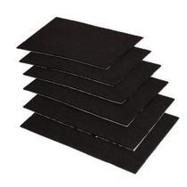 Комплект  шумоизоляции для стальных ванн  (6 пластин)