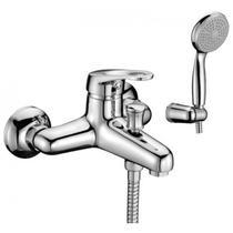 Смеситель для ванны Lemark Omega (LM3102C)