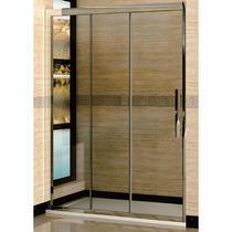 Душевая дверь Weltwasser СЕРИЯ WW600 Арт. 600S3-150L
