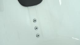 Спинной гидромассаж в ванне 3 джет