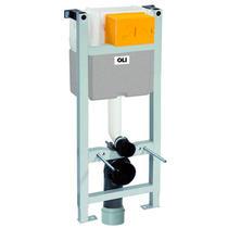 Инсталляционная система EXPERT EVO/SPEED, Размер (0400/1130/0150) механическая/ торосик
