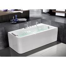 Акриловая ванна Grossman GR-17095R 170x95