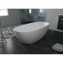 Акриловая ванна Grossman GR-1701 170x80