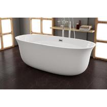 Акриловая ванна Grossman GR-1201 166x75