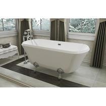 Акриловая ванна Grossman GR-1001 172x80
