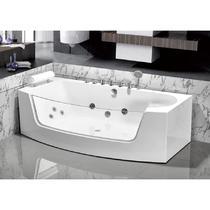 Акриловая ванна Grossman GR-18590 185x90