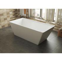 Акриловая ванна Grossman GR-1801 165x80