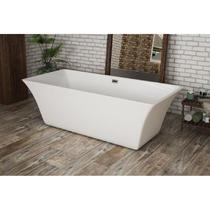 Акриловая ванна Grossman GR-1901 180x80