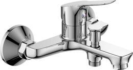 Смеситель для ванны/душа Orange Dia M45-100cr