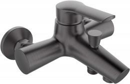 Смеситель для ванны/душа Orange Tony M54-100gr графит
