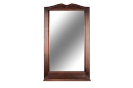 Зеркало Orange Классик F7-60ZE1, 60 см, орех антикварный