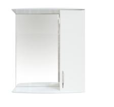 Зеркальный шкаф Orange Роса Ro-50ZSW универсальный