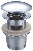 Донный клапан Orange X1-004сr универсальный