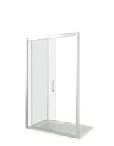 Душевая дверь Good Door Neo WTW-140-C-CH 140 х 185 см