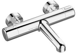 Термостат Agger Thermo A2460000 для ванны/душа