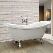 Акриловая ванна Grossman GR-6806 176x74