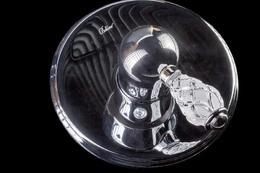 Смеситель Boheme Cristal 265-CRST для душа встраиваемый