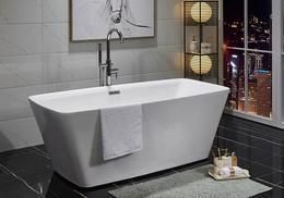Акриловая ванна Aquanet Joy 170x78