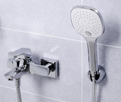 Wasserkraft Salm 2701 Смеситель для ванны с коротким изливом