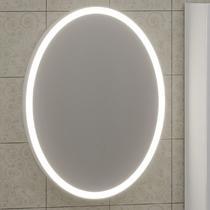 Зеркало DETO O-70 с подсветкой