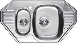 Мойка кухонная KAISER KSS-8547