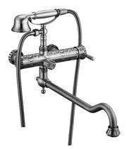 Смеситель Zorg Antic  A 101WDN-SL для ванны и душа