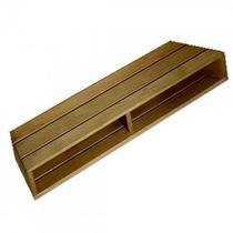 Деревянная ступенька для ванны  Jacob Delafon  Bain-douche Néo E6D003-00