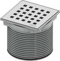 TECE Декоративная решетка TECEdrainpoint S 100 мм в стальной рамке 3660007
