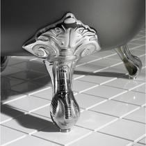 Ножки для чугунной ванны Roca Eagle 291094000