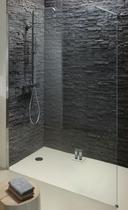 Душевая перегородка для ванны  Jacob Delafon CONTRA E22W100-GA 100*200