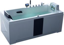 Акриловая ванна Gemy G9066 II O R 171x86x83