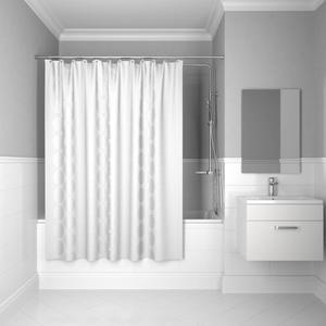 Шторка для ванной комнаты IDDIS Basic 432P20RI11