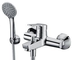 WasserKRAFT Rhin 4401 Смеситель для ванны с коротким изливом