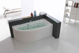 Ванна SSWW A1902R 170x80 с гидромассажем